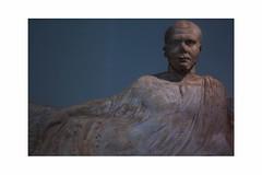 _+ (ben oït) Tags: sculpture statue athènes muséearchéologique artgrec