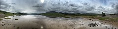 Panorama from Bridge of Orchy. ( Strange_Photography) Tags:
