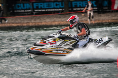 Lou Dardillat - Doncaster - JX Sports (JETCROSS TOUR) Tags: speed turn full runabout powerhorse aquabike ijsba