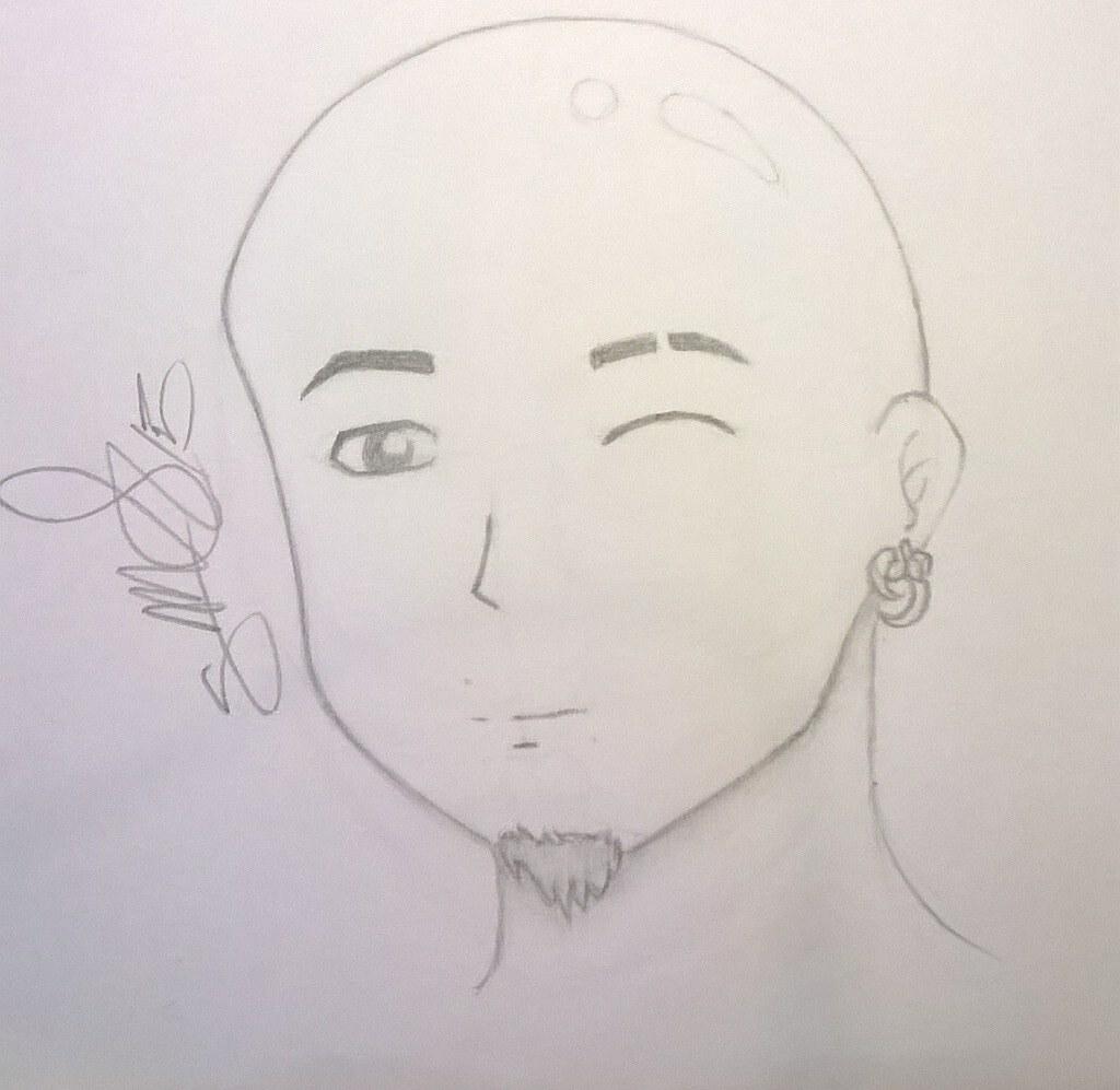 Disegni smailenv91 tags anime graffiti tag manga ritratti disegno grafite inchiostrare