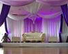 Decor (1171) (Exclusive Events NY) Tags: cabana setup candelabras receptionstage cabanasetup