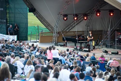 Jesse Rae opening act 8/16/14