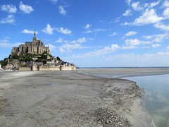 Mont Saint-Michel (Lena Who) Tags: france saint normandie michel mont