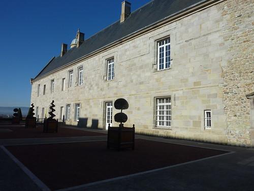 Bauthéon.Le château de Bauthéon.3