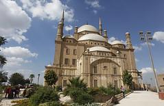 Cairo, Mosque of Muhammad Ali (binbirgezi) Tags: egypt mosqueofmuhammadali cairo