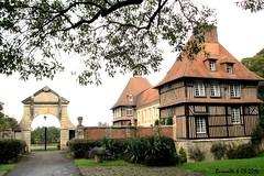 Le Château du Breuil  , (Barnie76@ ,Merci pour vos commentaires) Tags: château chateaudubreuil paysdauge calvados normandie bassenormandie producteur producteurdecalvados