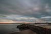 IMG_1547 (piero tongiani) Tags: cinquale massa marinadimassa pontile mare sea beach canon7d tokina longexposure