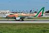 EI-DSW LMML 08-01-2017 (Burmarrad) Tags: airline alitalia aircraft airbus a320216 registration eidsw cn 3609 lmml 08012017