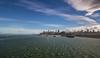 San Francisco Out There (the CAMera of ian CAMpbell; simple) Tags: sanfrancisco san city sea sky bay bridge