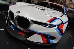 Salon de l'Auto - Bruxelles 2017 (xxx-NICO-xxx) Tags: auto salon autosalon de l 2017 bruxelles brussels belgium belgique belgie bmw 30 csl hommage r