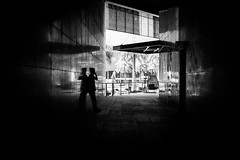 Heat (tomabenz) Tags: noiretblanc contrast light shadow monochrome bnw dubai bw streetview black white sony a7rm2 street photography reflection blackandwhite lightandshadow sonya7rm2 streetphotography