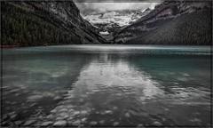 Canada Celebrates (canuckguyinadarkroom) Tags: canada banff lake park