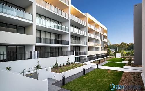 403/1 Lucinda Avenue, Kellyville NSW 2155