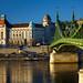 Budapest: Liberty Bridge