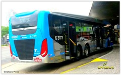 6 3172 Mobibrasil (Crisbus Brasil) Tags: crisbusbrasil mobibrasil caio ônibus bus buses