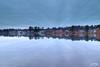 Mascuppic Lake (Sotitia Om Photography) Tags: mascuppiclake sunset dracut massachusetts newengland landscape longexposure leefilters canon canonusa teamcanon asianphotographers cambodianphotographers khmerphotographers sotitiaomphotography canon6d canon1740mm