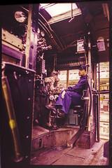 Steam engine (epelletier2024) Tags: nikon f3 nikkor 28mm f28 ais velvia 100 cross process gunma yokokawa station