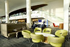 Group seats in the lounge (A. Wee) Tags: delta airlines 达美航空 skyclub lounge seattle 西雅图 sea airport 机场 seatac