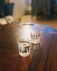 Dunja (: (borishots) Tags: dunja dunjevaca rakija drink glass grain bokeh bokehlicious bokehwhore table woodentable alcohol fujifilmx100s 23mm f2 wideopen