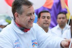 Andrés Páez (samuraijuan) Tags: creo 21 campaña electoral 2017 ecuador andres paez politico politician vicepresidente candidato