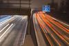 Autobahn (Sep Temper) Tags: dresden highway by night autobahn nacht a4