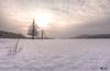 """""""""""JE T'AIME COMME TU ES!'' (pascaleforest) Tags: paysage landscape passion nikon nature wood arbre snoe winter hiver neige ciel sky sun soleil sigma nuage cloud québec canada lumière maraisdunord"""