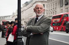 Regent Street (jonron239) Tags: man bus jacket london tourists regentstreet