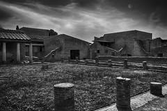 Ercolano (Coxxolino) Tags: ercolano scavi archeologia