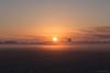 (CarolienCadoni..) Tags: sonyslta99 sal1650 sunrise clouds foggy mist frost earlymorning drenthe nieuwbuinen nederland