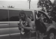 Tour Life #2 (diehesh) Tags: analog bw black white 400 iso 400iso