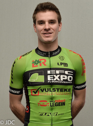 EFC-L&R-VULSTEKE U23 Cycling Team (6)