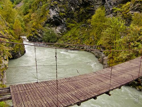 Bridge over Utla at Skori (Årdal, Sogn og Fjordane, Norway)-0005