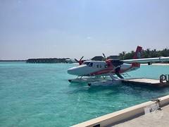 Flugtaxi Malediven