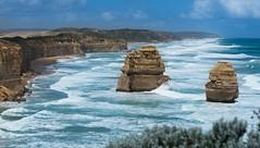 12 Apostles (kroeger.jonas) Tags: nikond750 12apostles greatoceanroad australia nikkor70200f4