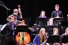 Jazzfest-20 (UW-Green Bay News) Tags: jazzfest weidnercenter