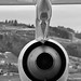 Avro RJ70 M-STRY Formula One Management