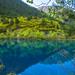 Tiger Lake, Jiuzhaigou Valley