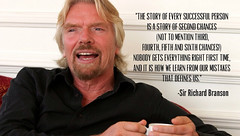 When Richard Branson Spoke To A Crowd Of Prison Inmates About Second Chances (exploringmarkets) Tags: inspiration ted bill justice gates social prison richard motivation branson academic degree entrepreneur pictar tedx