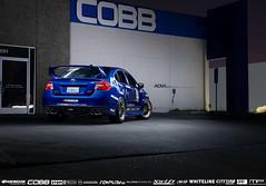 Subaru WRX STI ADV10M Track Function CS (ADV1WHEELS) Tags: street track wheels deep rims luxury spec forged concave stance oem 3piece 1piece adv1 forgedwheels deepconcave adv10 advone advancedone