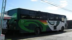 Farinas Trans 73 (II-cocoy22-II) Tags: city bus philippines trans ilocos retired 73 laoag norte farinas motorpool fariñas