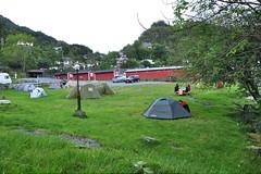 Kemping Grimen | Grimen camping