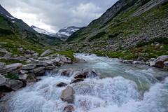 Kleinelendtal HDR (WeatherMaker) Tags: mountain mountains austria österreich nationalpark hiking kärnten carinthia hohetauern ankogel