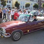 50 ans de la Renault 16