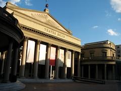 Teatro Solis, Montevideo, Uruguay (Apuntes y Viajes) Tags: uruguay montevideo américadelsur teatrosolis apuntesyviajes