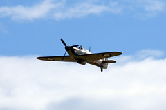 RAF BBMF Hawker Hurricane LF363 (Richard Brothwell) Tags: uk england canon vintage airplane britain aircraft aviation military hurricane jets wwii 1940 jet sigma palace lincolnshire planes british mound buckingham raf aeroplanes hawker worldwar2 themound battleofbritain thefew 2015 flypast royalairforce battleofbritainmemorialflight bbmf coningsby rafconingsby lf363 mkiic sigma150500mmf563dgoshsm canoneos70d canon70d tributetothefew richardbrothwell 75thanniversaryofthebattleofbritain