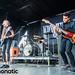 Warped Tour 2015 Chicago: PVRIS (7)