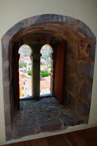 Janela do Castelo