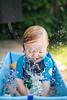 Day 186 (~ Maria ~) Tags: summer water 50mm emma july summertime bathing splash day186 2015 splashingwater 17monthsold mariakallin 365project nikond800