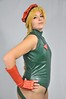 Cammy / Street Fighter (Poome) Tags: cosplay cosplayer frenchcosplay cosplaygirl stree fighter street cammy