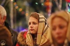 047. Nativity of the Lord at Lavra / Рождество Христово в Лавре 07.01.2017